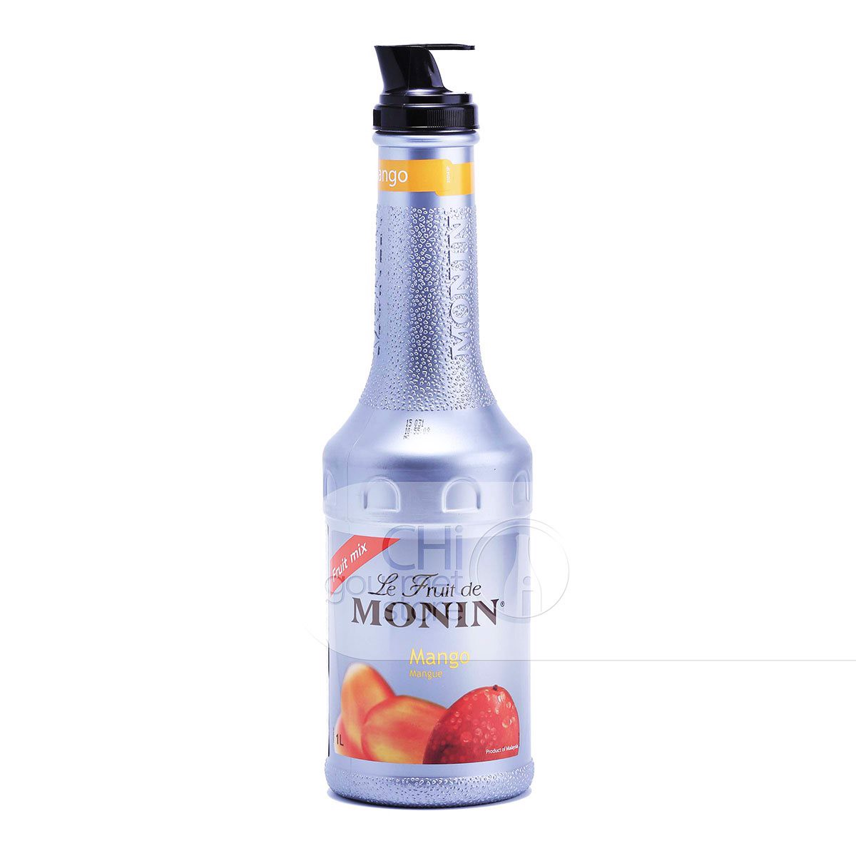 Puree Mango 1000ml - Monin