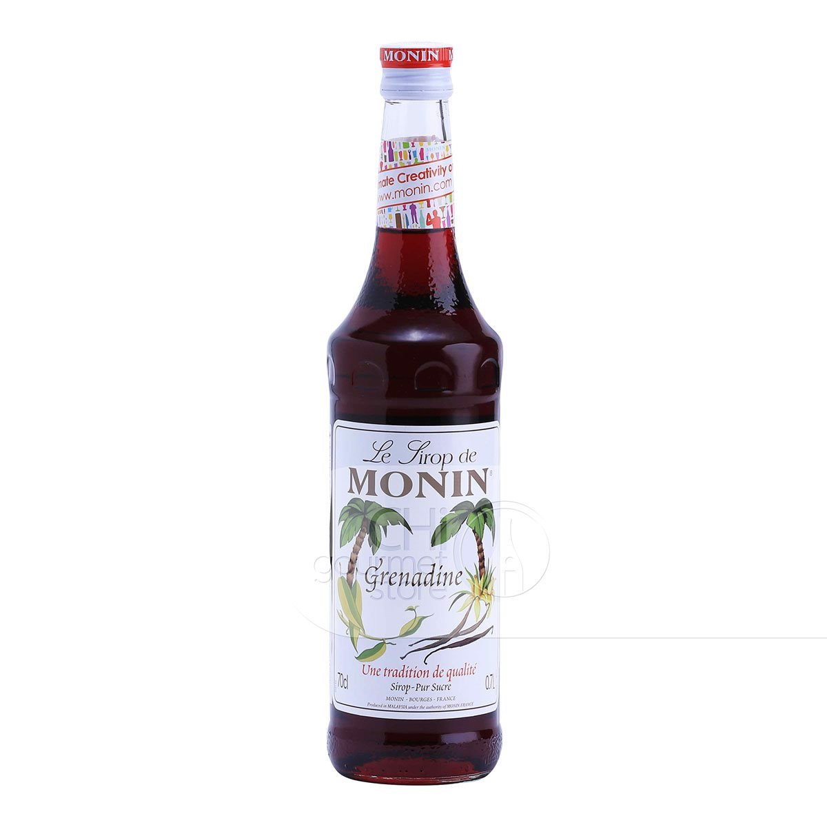 Syrup Grenadine 700ml - Monin