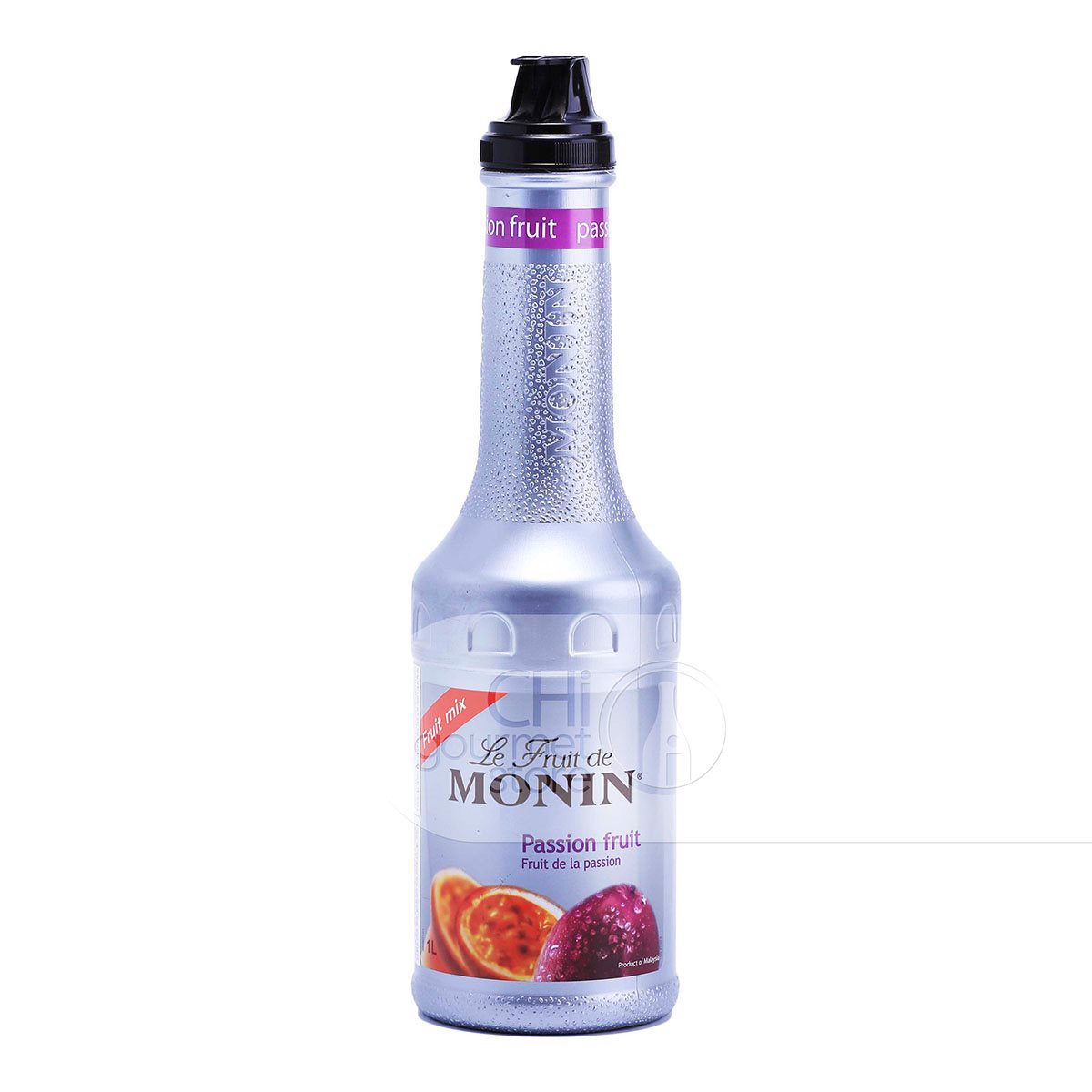 Puree Passion Fruit 1000ml - Monin