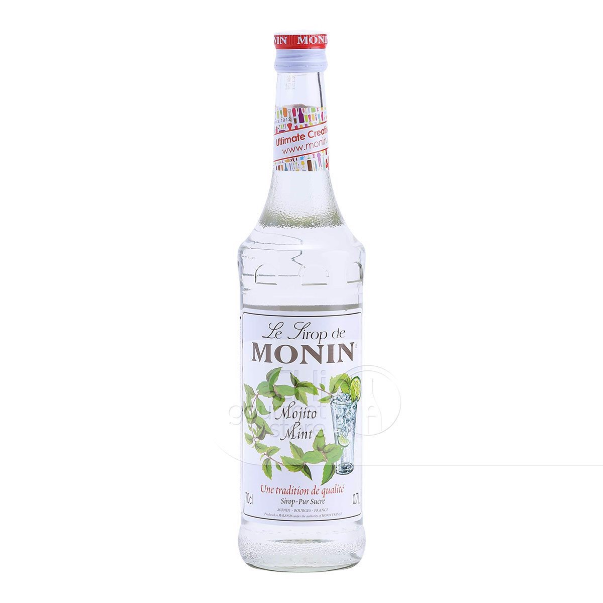 Syrup Mojito Mint 700ml - Monin
