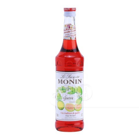 Syrup Guava 700ml - Monin