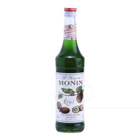 Syrup Kiwi 700ml - Monin