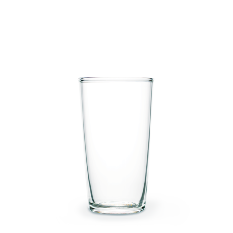 Urban Glass Narrow Tumbler XS 80ml
