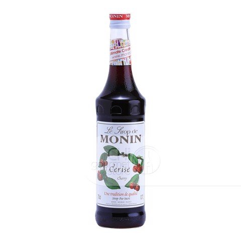 Syrup Cherry 700ml - Monin