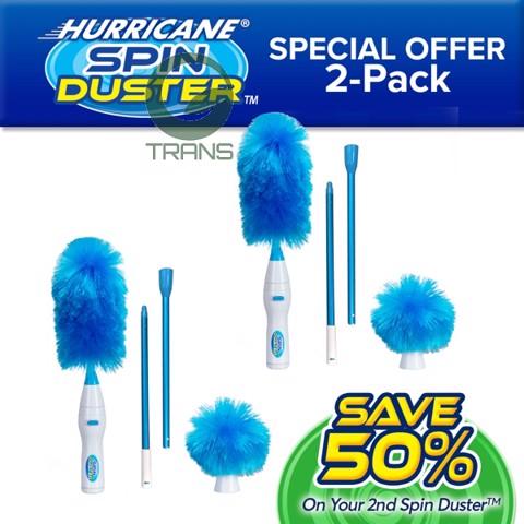Chổi quét bụi thông minh Spin Duster