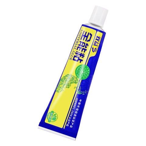 Bộ 2 lọ Keo Dán Đa Năng Universal Glue 60 Gram