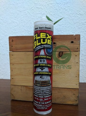 Keo dán silicon Flex Glue 300ml