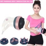 Máy massage cầm tay body innovation