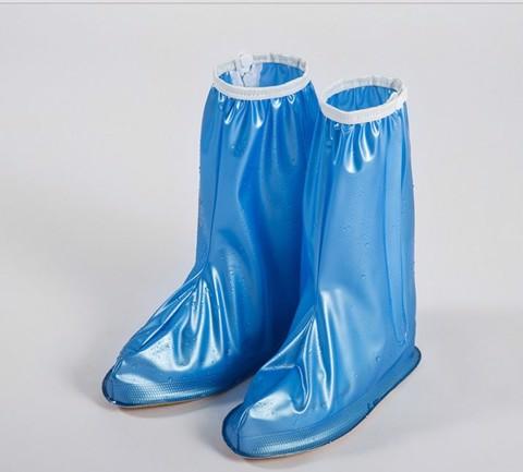 Giày ủng đi mưa thời trang