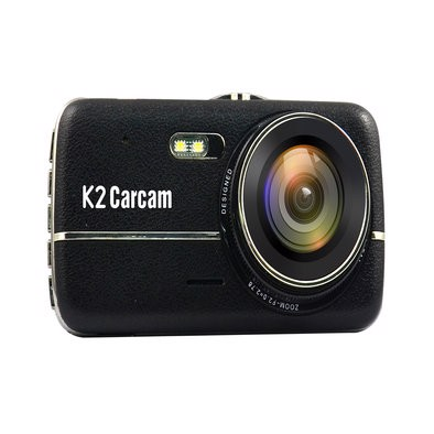 Camera Carcam K2 touch