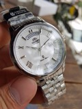 Orient Automatic Day Date SEV0P002WH