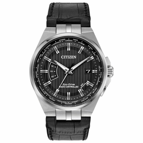 CITIZEN ECO-DRIVE CB0160-05E