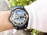 Casio World Time AEQ-200W-9A
