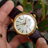 Orient Star Gold SAF02001S0