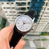 Frederique Constant Runabout White FC-303RMS6B6