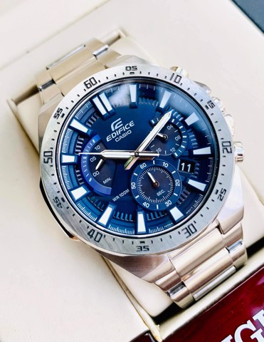 Casio Edifice EFR-563D-2AV