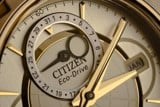 CITIZEN ECO-DRIVE BU0003-02P