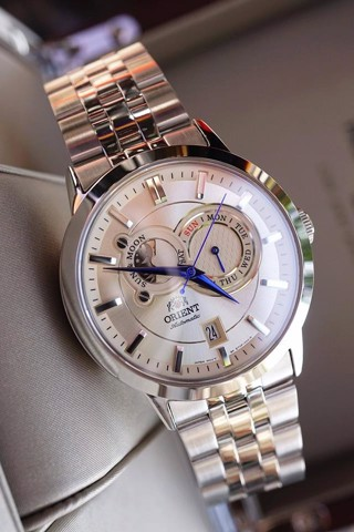 ORIENT SUN AND MOON GEN 1 FET0P002W0