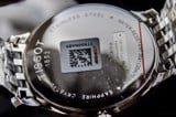 Tissot Tradition Silver Dial Stainless Steel Mens T063.610.11.038.00 (T0636101103800)