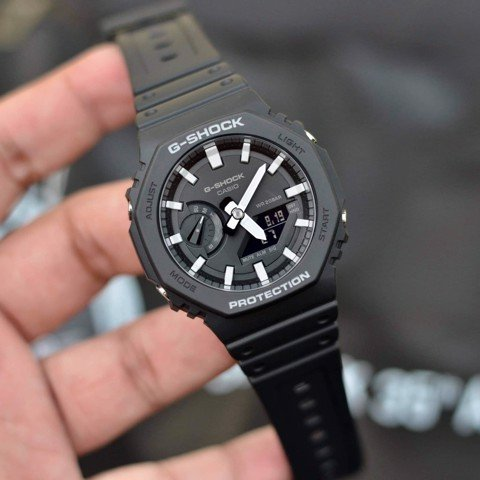 Casio G-Shock 2019 GA-2100-1A