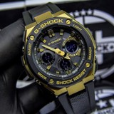 CASIO G-SHOCK G-STEEL GST-S100G-1ADR