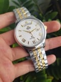Orient Automatic Day Date SEV0P001WH