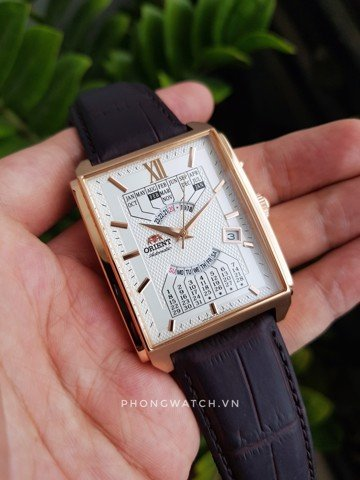 ORIENT AUTOMATIC FEUAG001WH