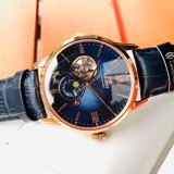 Orient Automatic Sun and Moon Open Heart RA-AS0006L00B Limited 1500c