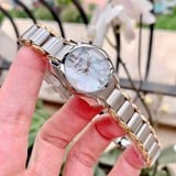Tissot T-Wave Demi Mother of Pearl Dial T023.210.22.117.00 (T0232102211700) ( NỮ )