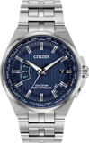CITIZEN ECO-DRIVE CB0160-51L World Perpetual AT