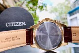 Citizen Quartz AN8043-05A