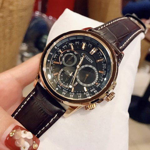 CITIZEN ECO-DRIVE BU2023-12E