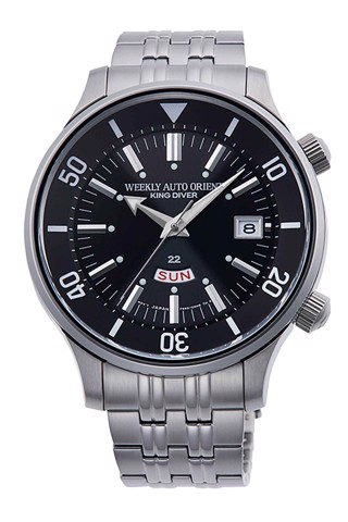 ORIENT Revival Collection Revival 70th Anniversary King Diver Limited RA-AA0D01B1HB ( RN-AA0D11B )