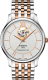 TISSOT TRADITION OPEN HEART T063.907.22.038.01 ( T0639072203800 )