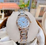A - Bulova 98R107 Diamond Accented Calendar Watch ( NỮ )