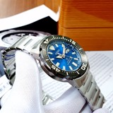 Seiko SRPE09  Monster 2020 Save The Ocean Special Limited Edition
