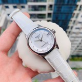 A1 - Tissot Luxury Diamond White T086.207.16.116.00 ( T0862071611600 ) ( NỮ )