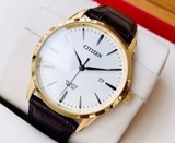 CITIZEN QUARTZ BI5002-14A