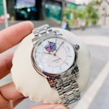 Tissot Lady Heart Flower - T050.207.11.117.05 ( NỮ )