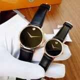 Movado Museum Rose Gold 0607320 28mm ( NỮ )