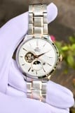 A - ORIENT SUN AND MOON BAMBINO RA-AS0101S10B ( RA-AS0101S00C )