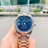 Longines Master Moonphase Blue - L29094926