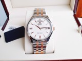 A1 - ORIENT AUTOMATIC SEV0W001WH WORLD STAGE