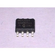 IC CAN MCP2551 SOP8