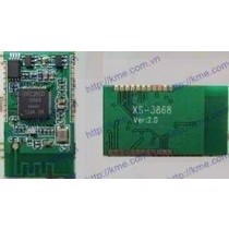 Module Stereo Bluetooth XS3868 OVC3860