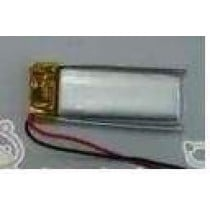 Pin sạc Li-ion 100mAh 3x10x33mm