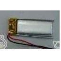 Pin sạc Pin Li-ion 100mAh 3x10x33mm