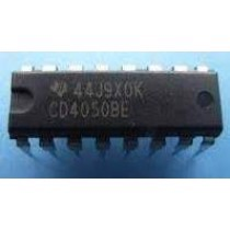 IC 40xx CD4050 DIP