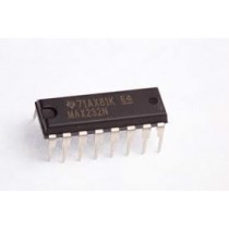 IC RS232-RS485 Max232 cắm