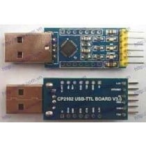 CP2102 USB to TTL Board